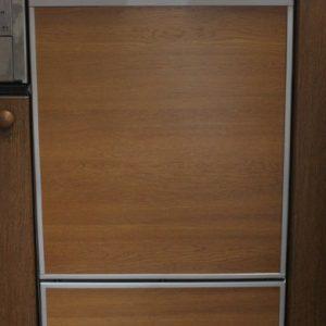 大阪府箕面市K様 NP-45VD6S パナソニック製食器洗い乾燥機の取替交換工事