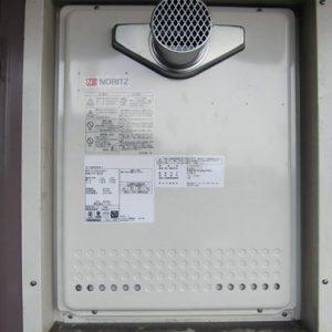 兵庫県尼崎市O様 GT-2050SAWX-T ノーリツ製ガスふろ給湯器の取替交換工事