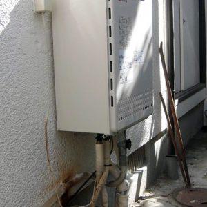 神奈川県相模原市緑区Y様 RKWR-C401C(A)-SV リンナイ製ビルトイン食器洗い乾燥機の取替交換工事