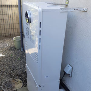 千葉県佐倉市 ノーリツ 給湯暖房機 取替交換工事