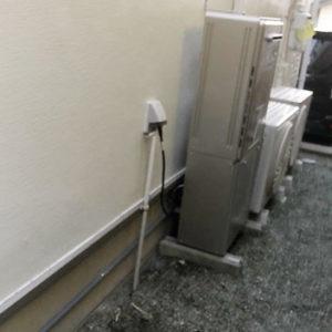 神奈川県横浜市磯子区 リンナイ 給湯暖房機 取替交換工事