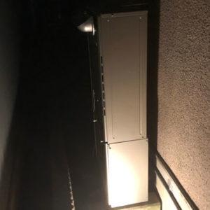 神奈川県川崎市多摩区 リンナイ 給湯暖房機 取替交換工事