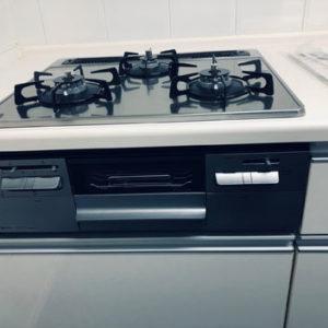 神奈川県町田市 ノーリツ 給湯暖房機 取替交換工事