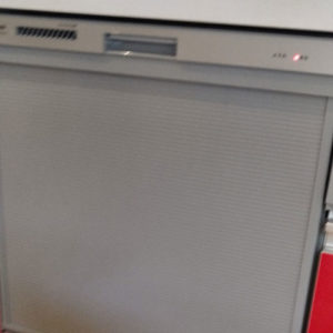 宮城県仙台市太白区 リンナイ 食器洗い乾燥機 取替交換工事